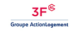 3F logo