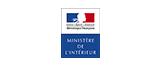 Ministère intérieur logo
