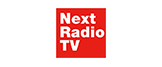 Next Radio TV logo